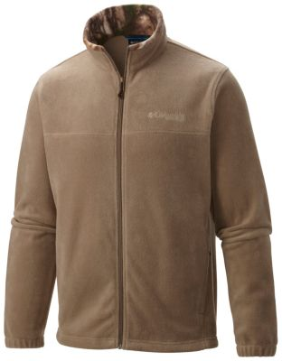 photo: Columbia PHG Fleece Jacket