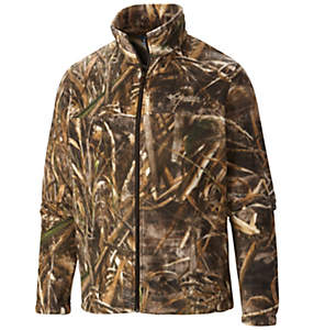 Men's PHG™ Camo Fleece Jacket