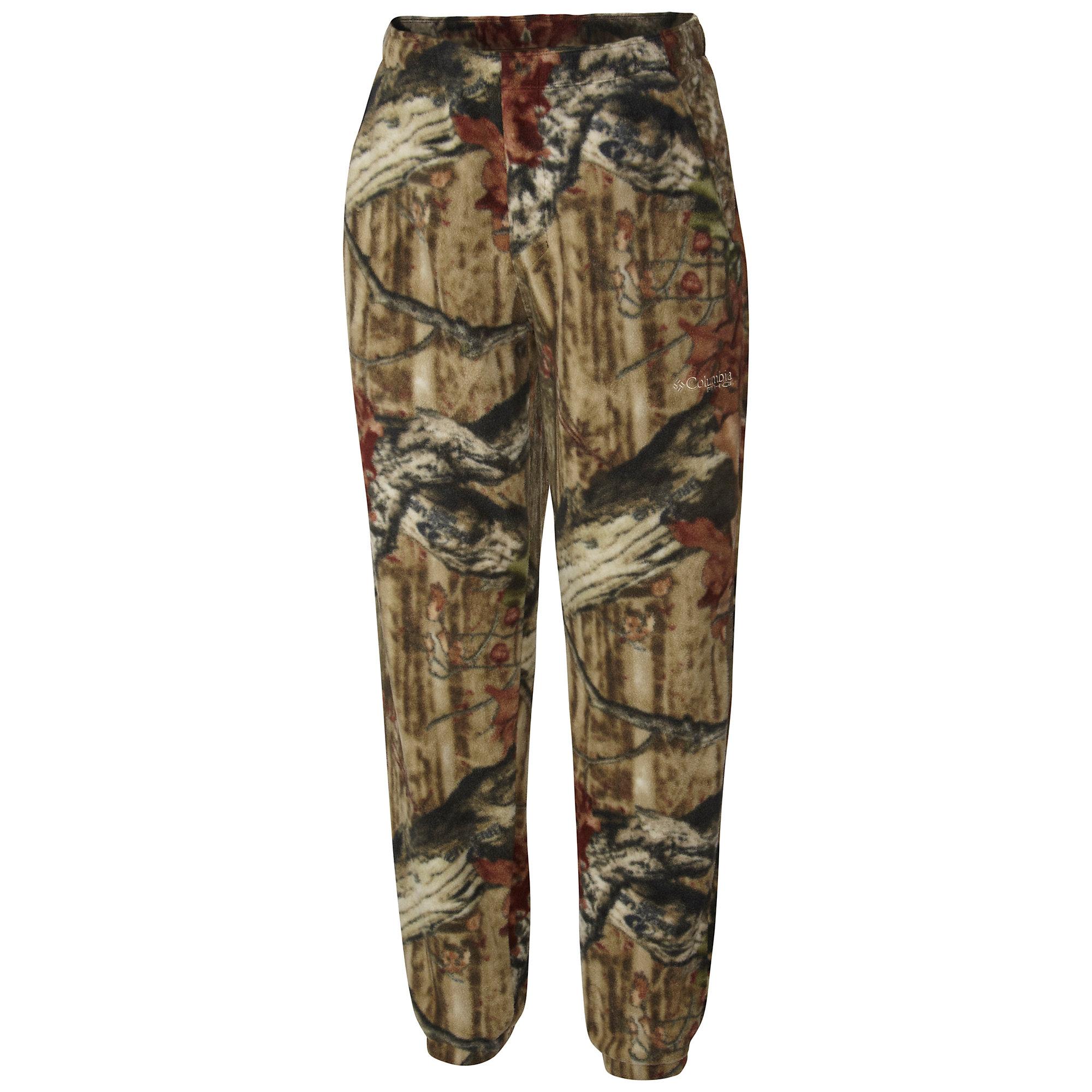 Columbia PHG Camo Fleece Pant