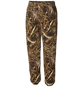 Men's PHG™ Camo Fleece Pant
