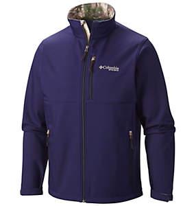 Men's PHG Ascender™ Camo Softshell Jacket