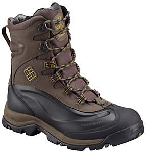 Men's Bugaboot™ Plus III Omni-Heat™ Boot - Wide