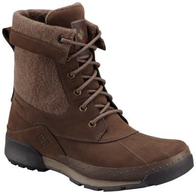 photo: Columbia Bugaboot Original Tall Omni-Heat winter boot