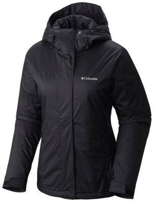 Columbia Snow Lady Jacket