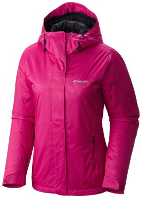 Columbia Snow Lady Jacket