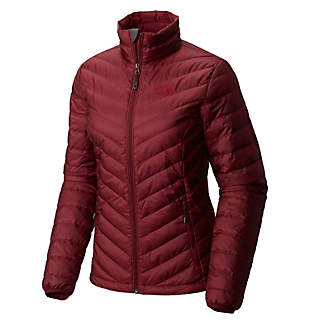 Women's Micratio™ Down Jacket