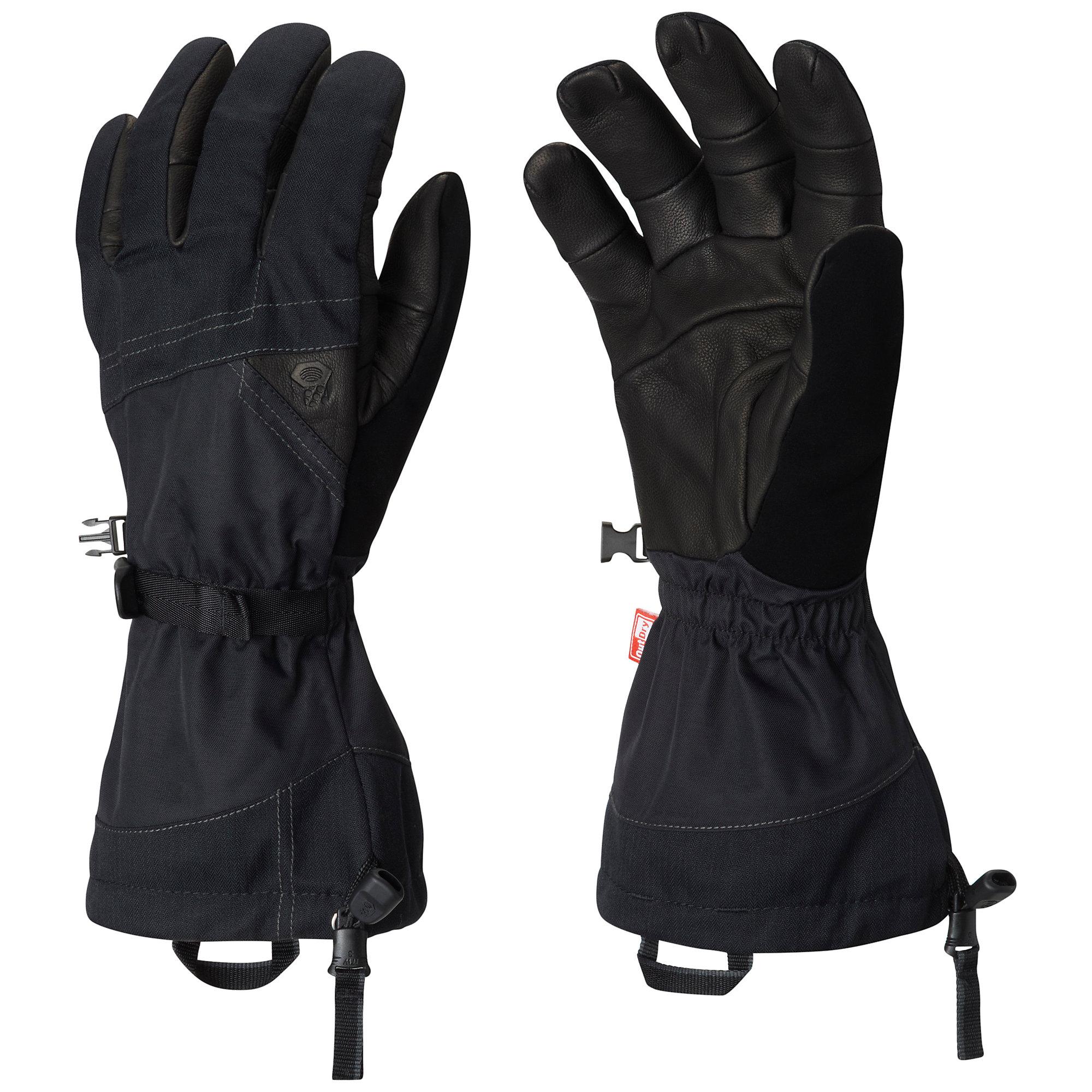 Mountain Hardwear Typhon OutDry Glove