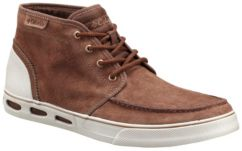 Men's Vulc N' Vent™ Chukka Leather Boot
