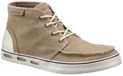 Men's Vulc N Vent™ Chukka Canvas Shoe