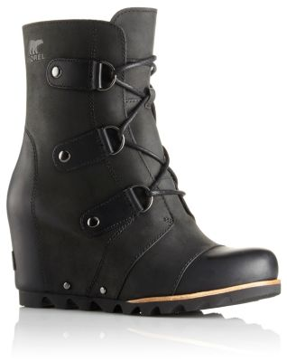 aa3b2853486 Women s Joan Of Arctic Wedge Mid Waterproof Boot