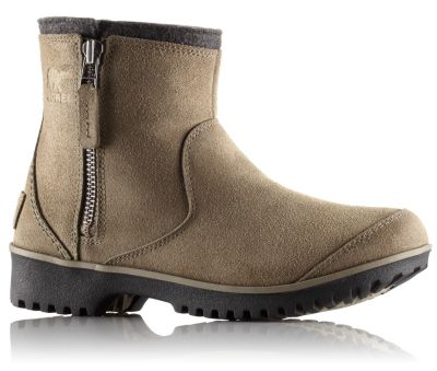 Women's Meadow™ Zip Pull-On Boot