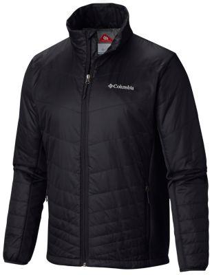 Columbia Mighty Lite Hybrid Jacket