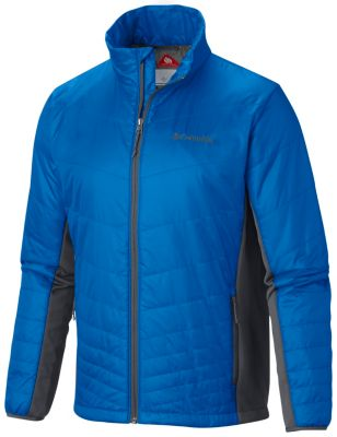 Columbia Mighty Lite Hybrid Jacket