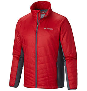 Men's Mighty Lite™ Hybrid Jacket