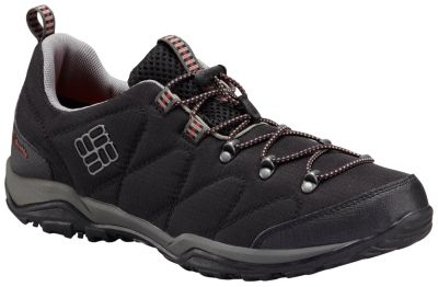 Men's Firecamp Sport Waterproof Hiking Shoes