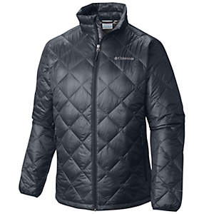 Men's Gold 650 Turbodown™ Diamond Quilt Jacket
