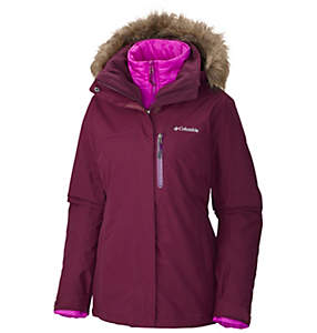 Women's Lhotse™ Interchange Jacket