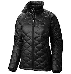 Women's Trask Mountain 650 TurboDown™ Jacket