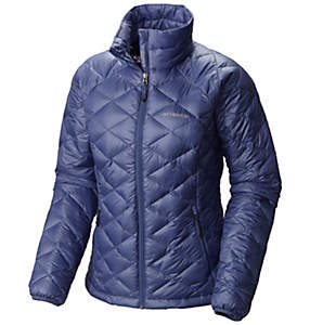 Women's Trask Mountain 650 TurboDown™ Jacket