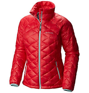 Trask Mountain 650 TurboDown™ Damenjacke