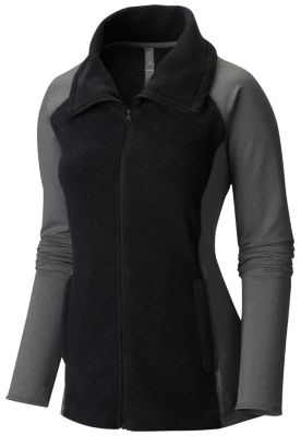 Mountain Hardwear Diamond Quartz Full Zip Sweater