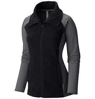 Women's Diamond Quartz™ Full Zip Sweater
