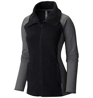 Women's Diamond Quartz™ Full Zip Sweater