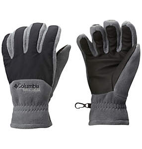 Men's Titanium Polartec® Glove
