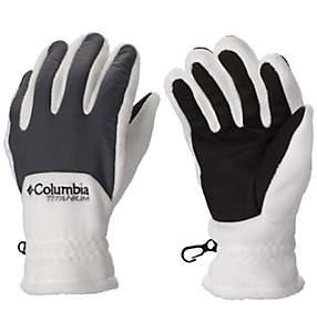 Women's Titanium Polartec® Glove
