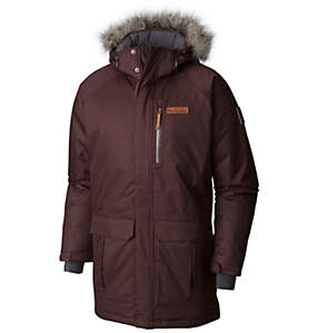 Men's Alpine Escape™ Down Jacket