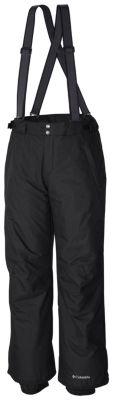 Columbia Bugaboo Omni-Heat Suspender Pant