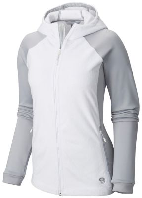 photo: Mountain Hardwear Pyxis Stretch Hooded Jacket
