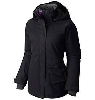 Women's Snowburst™ Trifecta Jacket