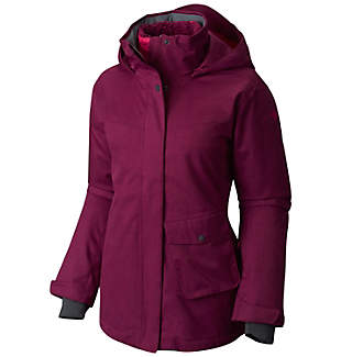 Women's Snowburst™ Trifecta Jacket