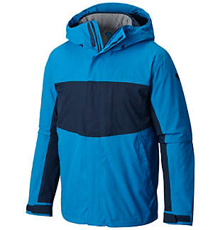 Men's Binx Ridge™ Quadfecta Jacket