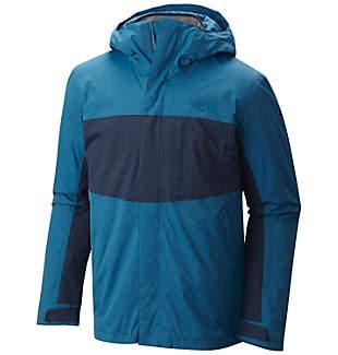 Men S Down Jackets Snow Parkas Winter Coats Mountain