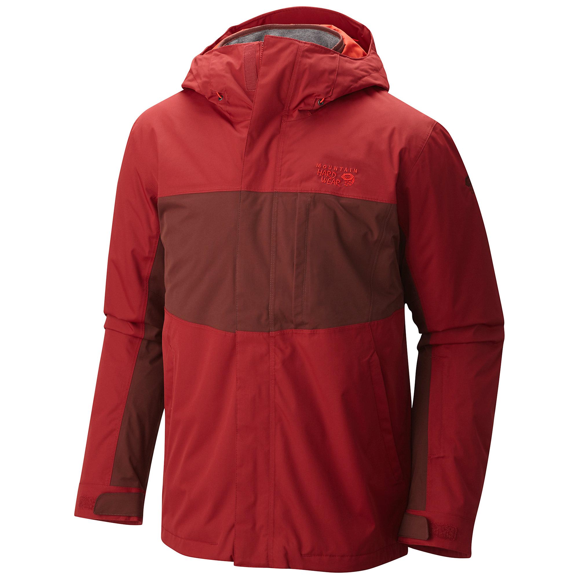 Mountain Hardwear Binx Ridge Quadfecta