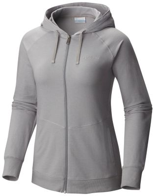 photo: Columbia Parma Belle Full Zip Hoodie
