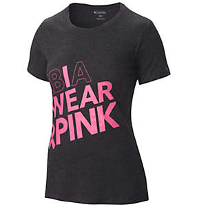 Women's Tested Tough in Pink™ Graphic Tee III