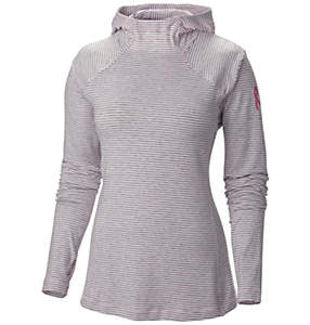 Women's Tested Tough in Pink™ Layer First Hoodie