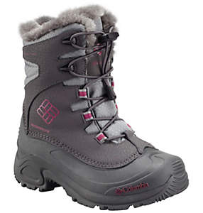 Youth Bugaboot™ Plus III Omni-Heat Boot