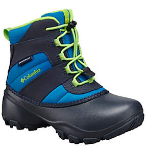 Boy's Rope Tow™ III Waterproof Boot - Youth 32-39