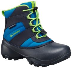 Botte imperméable Rope Tow™ III Enfant pointure 25-31