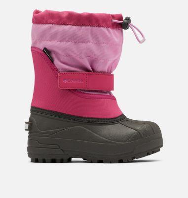 photo: Columbia Powderbug Plus II winter boot