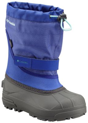 Toddler Powderbug™ Plus II Snow Boot at Columbia Sportswear in Daytona Beach, FL | Tuggl