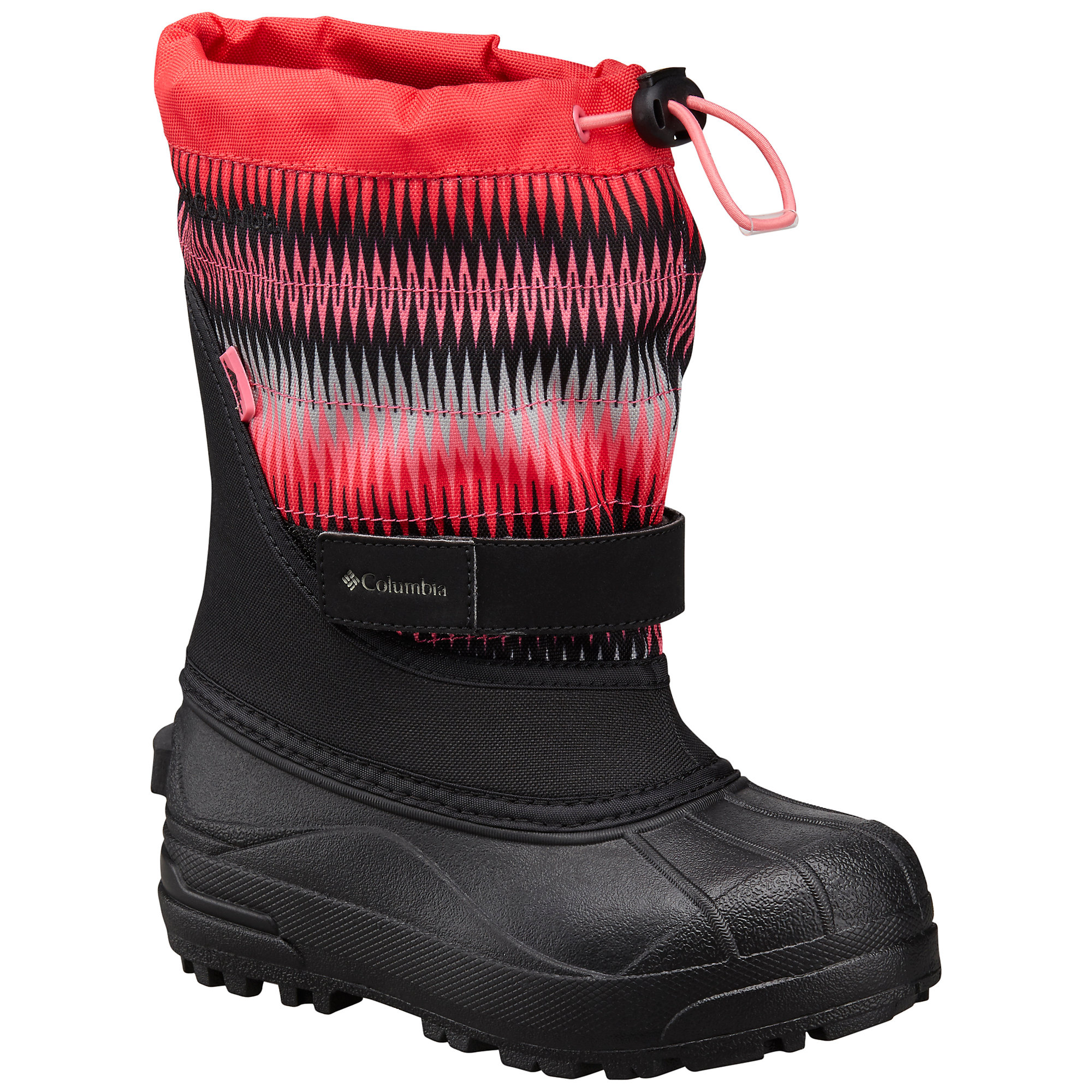 photo: Columbia Powderbug Plus II winter boot