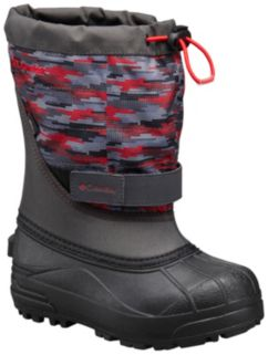 Toddler Powderbug™  Plus II Print Snow Boot