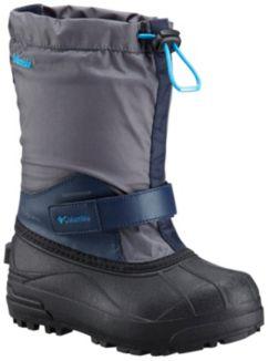 Youth Powderbug™ Forty Boot
