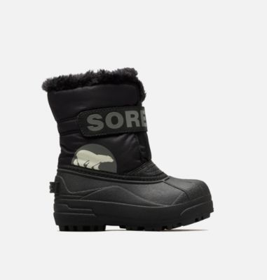 Snow Commander™ Enfant pointure 25-31