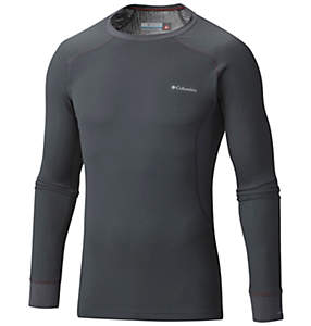 Men's Heavyweight II Stretch Baselayer Long Sleeve Shirt